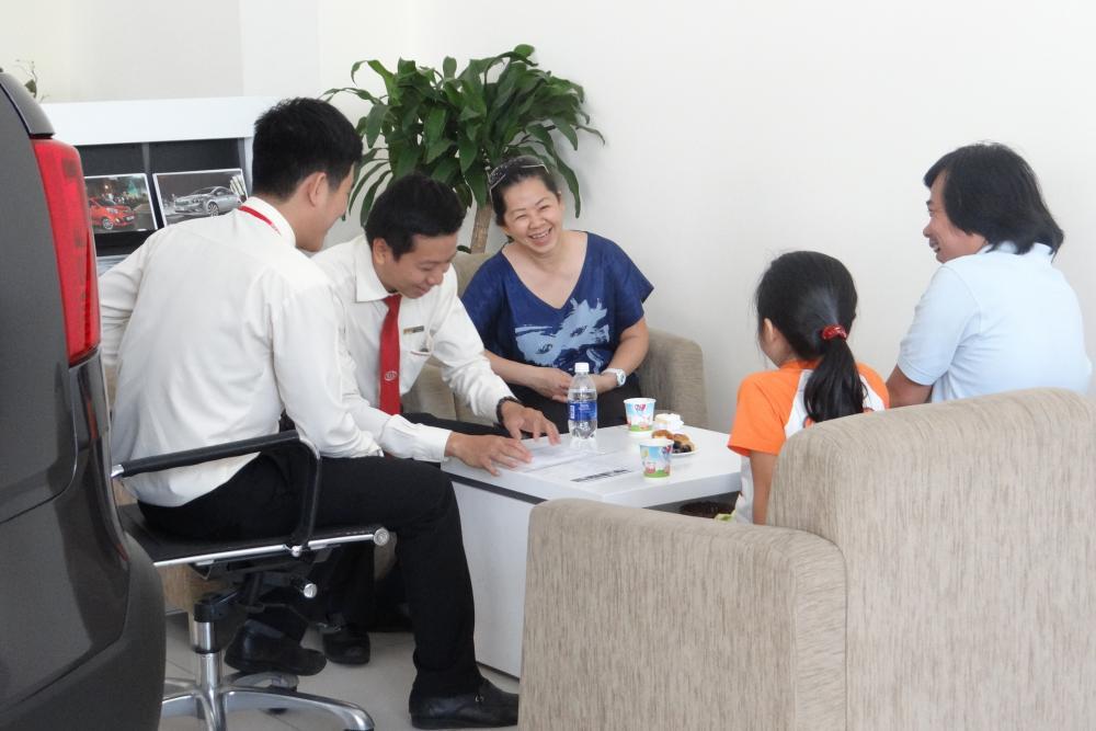 Giới thiệu thành phần gia đình trong sơ yếu lý lịch như thế nào