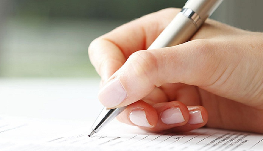 Mẹo viết đơn xin việc làm cực hay cho ứng viên