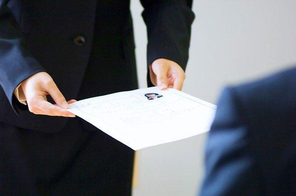 Tuyệt chiêu viết CV trong hồ sơ xin việc thu hút nhất