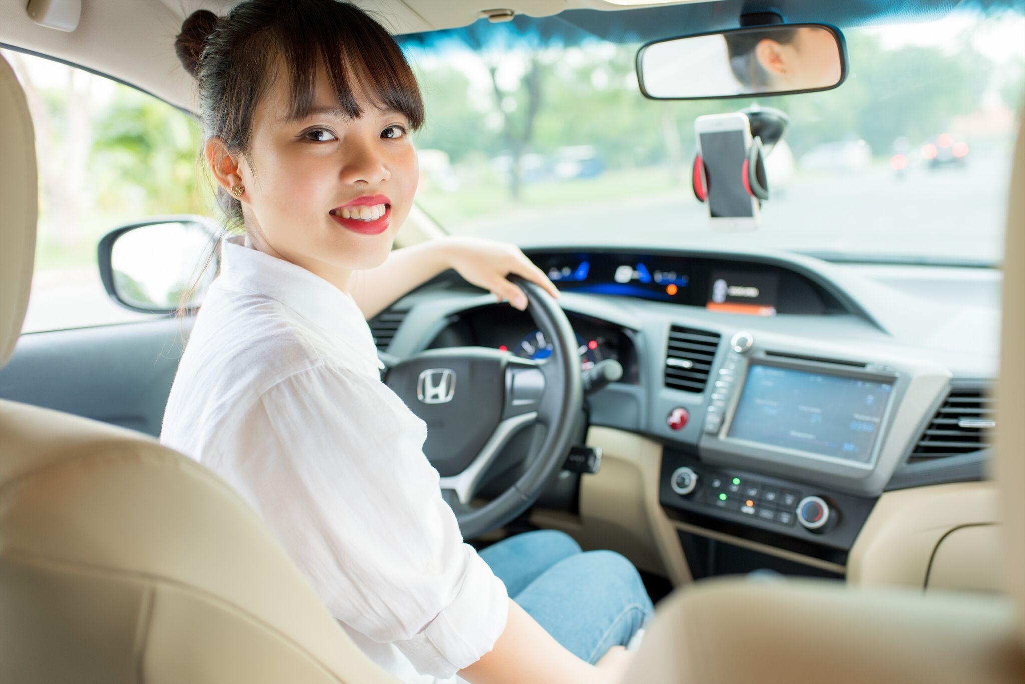 Những kinh nghiệm hay khi tìm việc lái xe tại Hà nội