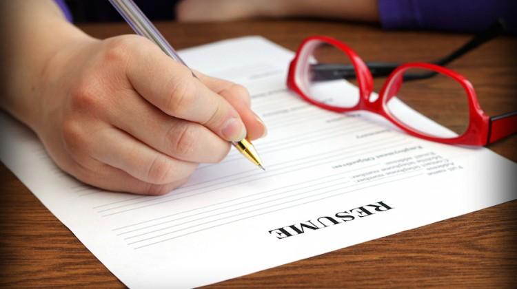Kỹ năng viết mẫu đơn xin việc thu hút nhà tuyển dụng hiệu quả