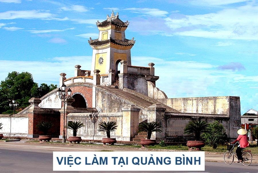 Những sai lầm khiến bạn không xin được việc làm tại Quảng Bình