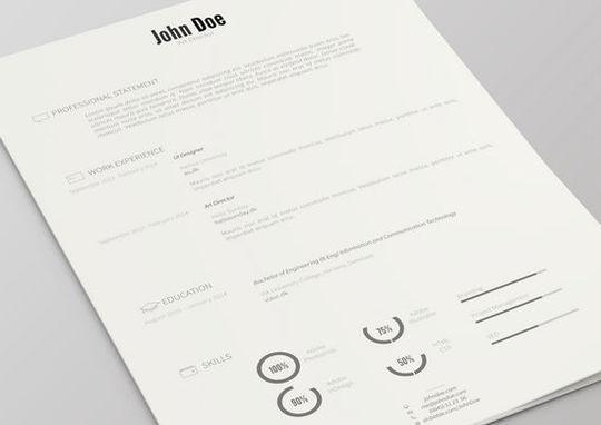Cách viết cv kế toán bằng tay thu hút nhà tuyển dụng nhất