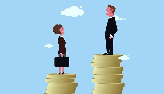 Giới tính có phải yếu tố ảnh hưởng đến lương thưởng khi dự tính tiền lương?