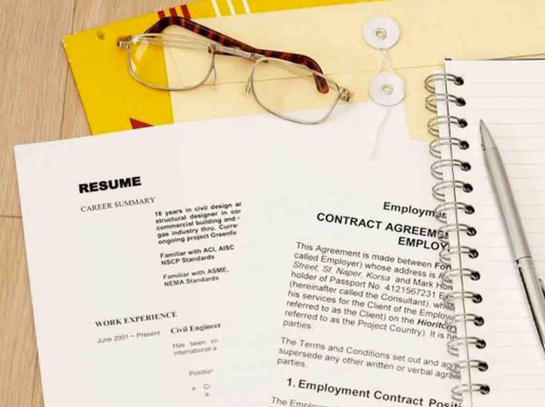 Cách viết sơ yếu lý lịch xin việc làm