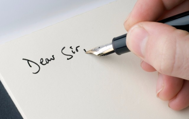 Cách viết đơn xin việc cho vị trí nhân viên kinh doanh