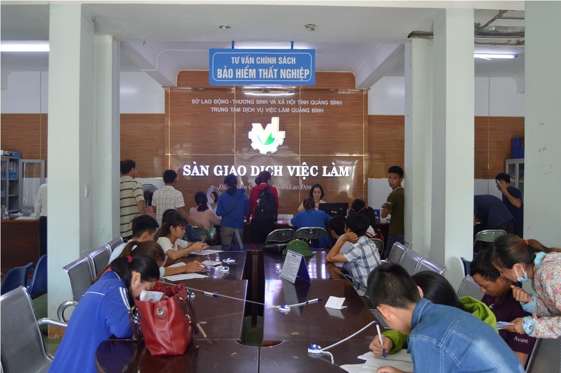 Những sai lầm khi tìm việc làm tại Quảng Bình