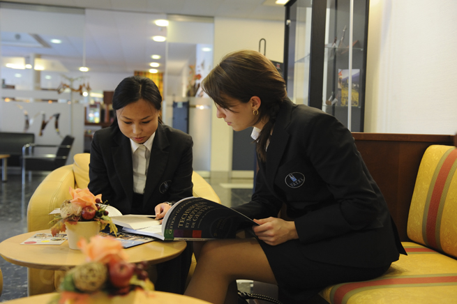 Tìm việc làm quản lý khách sạn tại Thanh Hóa như thế nào