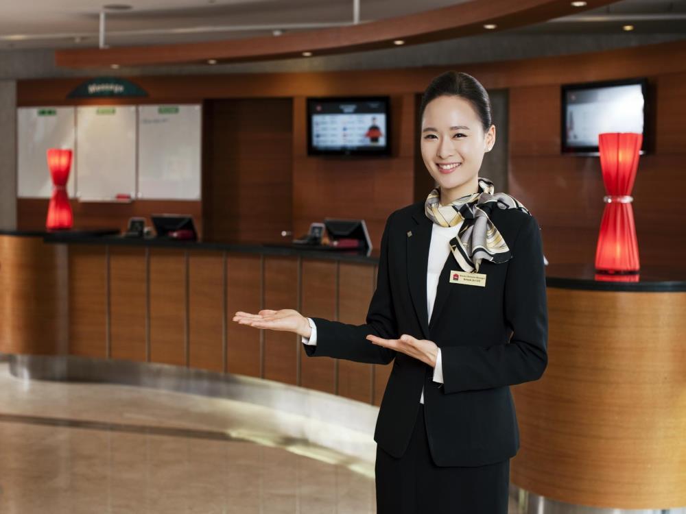 Làm thế nào để có việc làm tại Đà Nẵng nghề lễ tân khách sạn