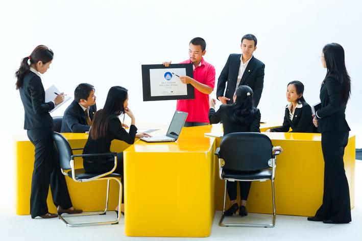 Những sai lầm khi tìm việc làm nhân viên kinh doanh tại hà nội