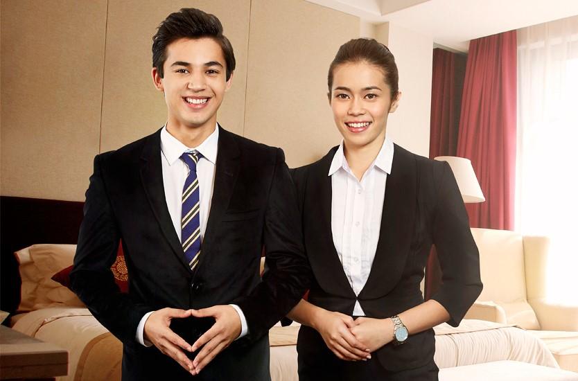 Yêu cầu việc làm tại Bắc Ninh ngành quản lý khách sạn