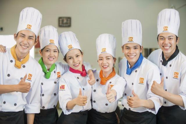 Việc làm khách sạn nhà hàng tại hồ chí minh và những điều cần biết cho sinh viên đi thực tập