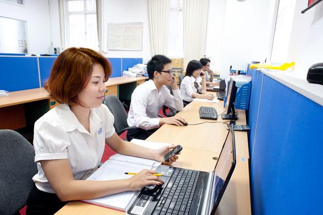 Lựa chọn việc làm hành chính văn phòng tại hồ chí minh có nên không?