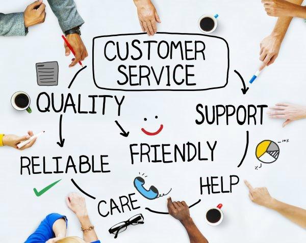 Làm thế nào để tìm kiếm việc làm chăm sóc khách hàng tại Hồ Chính Minh