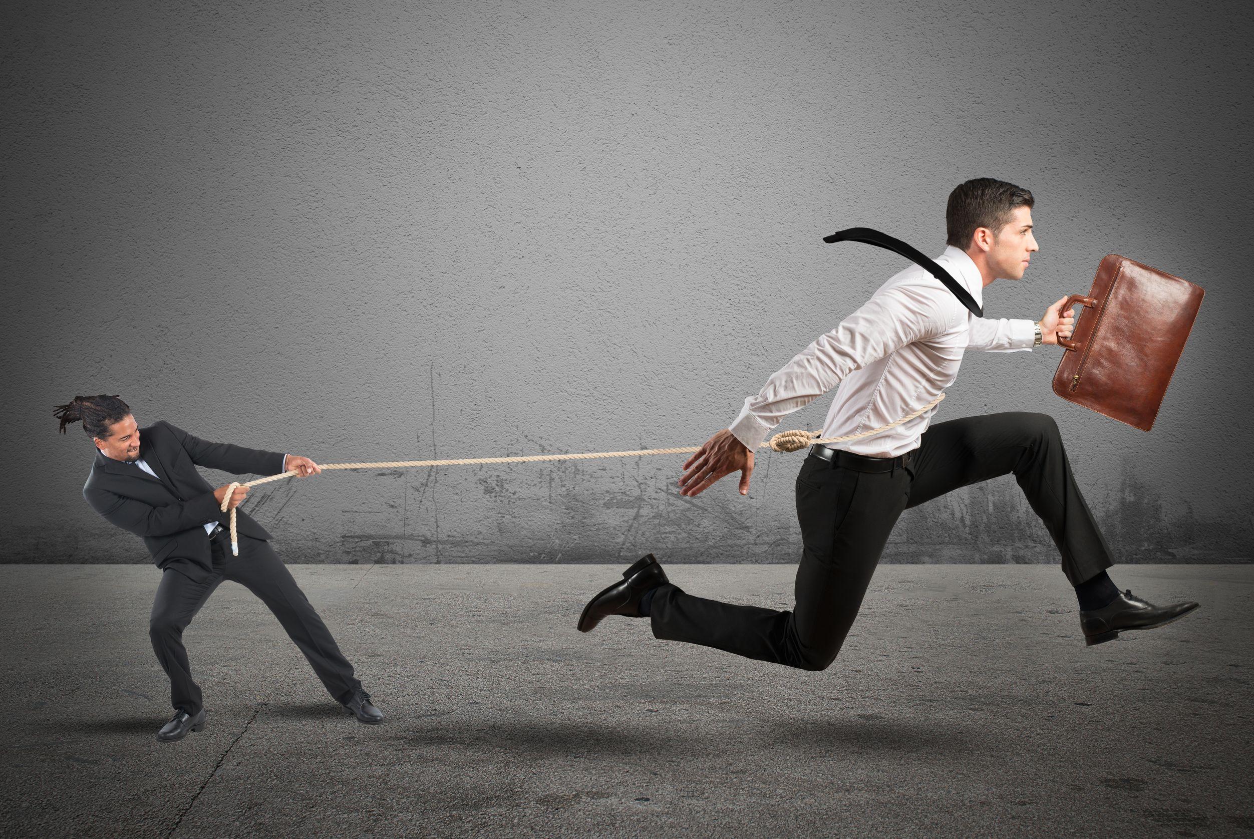newshowbiz.com - Rất nhiều doanh nghiệp gặp khó khăn với tình trạng nghỉ việc của nhân viên