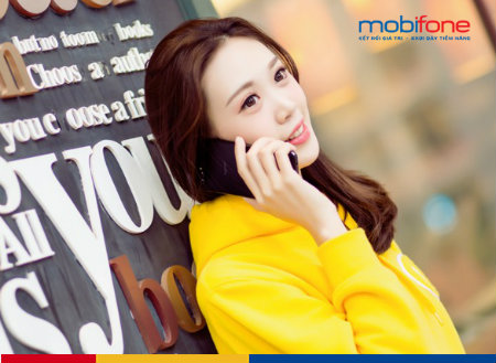 Cách thức đăng ký gói di động SV50 Mobifone