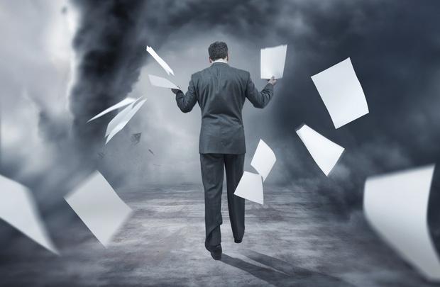 contentviet.com - Một số sai lầm trong quá trình làm lãnh đạo các bạn cần biết