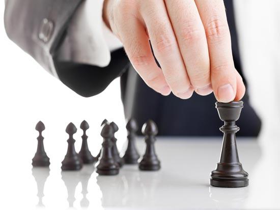 starsviet.com - Chưa chắc cứ làm lãnh đạo thì việc gì cũng có thể đúng