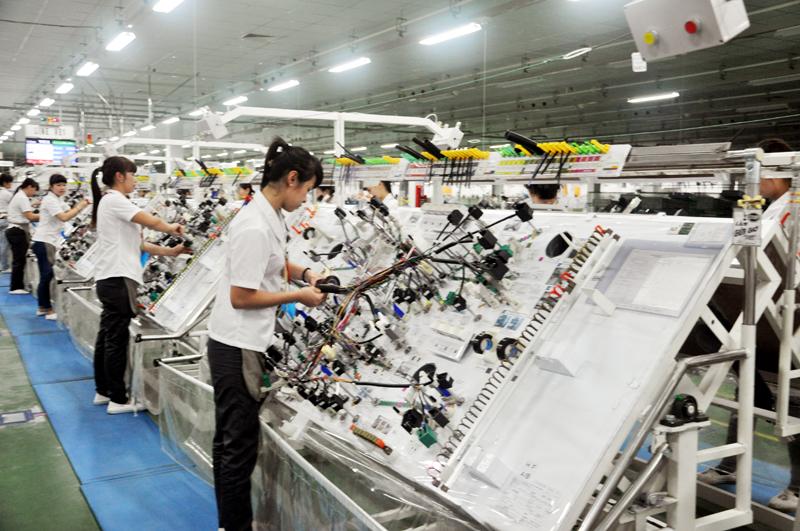 Làm gì có tin tuyển dụng việc làm khu công nghiệp tại hà nội tốt?