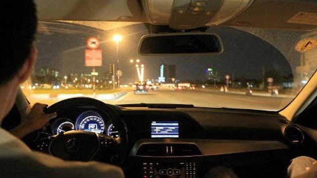 Các mẹo hữu ích dành cho người tìm việc làm lái xe tại tphcm