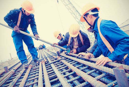 Tìm việc làm xây dựng tại tphcm nhanh chóng