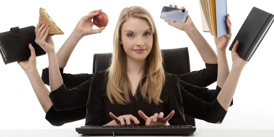 Việc làm hành chính văn phòng – Những thông tin quan trọng có thể bạn chưa biết