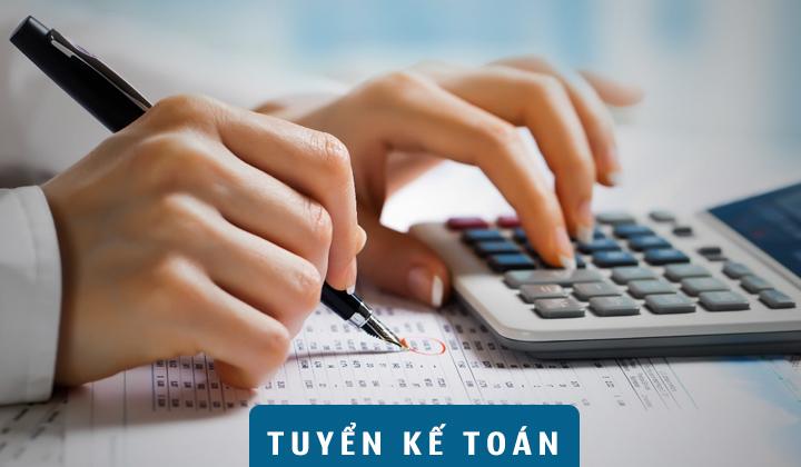 Thông tin về việc làm kế toán và cách tìm việc hiệu quả