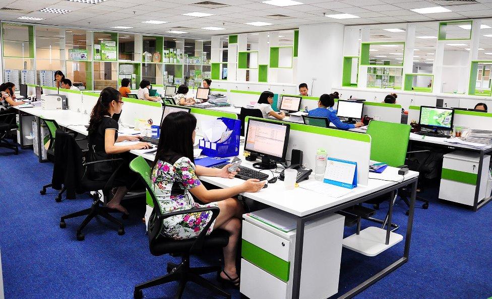 Việc làm hành chính văn  phòng và những thông tin bổ ích nhất