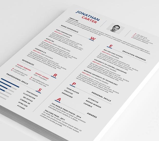 Bí quyết nhận diện nhân tài thông qua CV xin việc