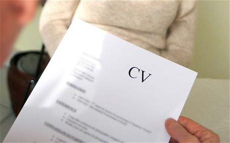 Một số lỗi cần tránh để có được một bản cv xin việc hoàn hảo