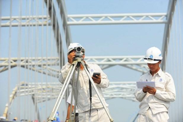 Việc làm kỹ sư xây dựng, cơ hội cho các bạn trẻ đam mê khối ngành kỹ thuật