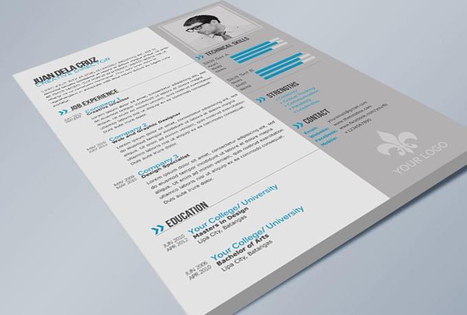 """Chia sẻ tuyệt chiêu viết CV xin việc """"đốn tim"""" nhà tuyển dụng"""