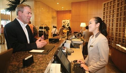 Cách tìm việc làm tại đà nẵng trong ngành khách sạn