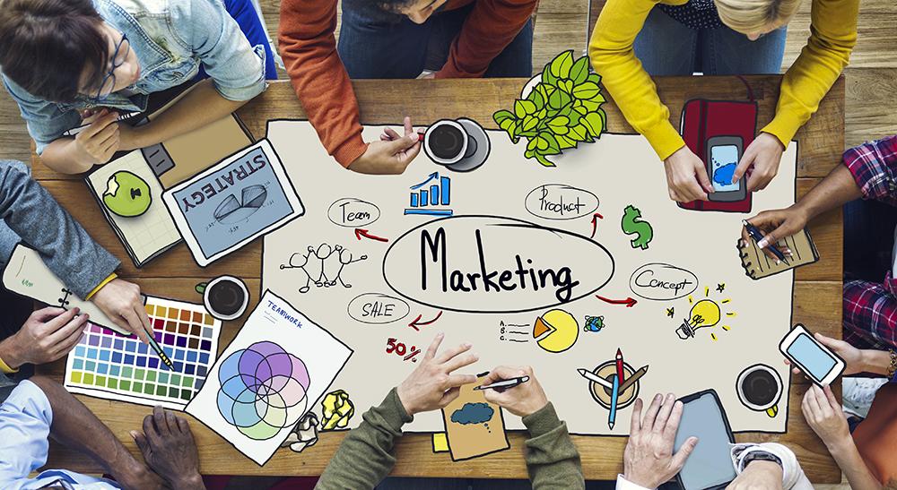 Mẹo hay giúp tìm việc làm marketing hiệu quả và nhanh chóng