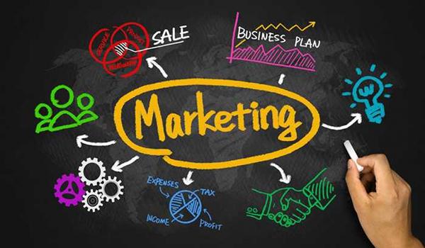Việc làm marketing - nghề dành cho các bạn trẻ năng động và sáng tạo
