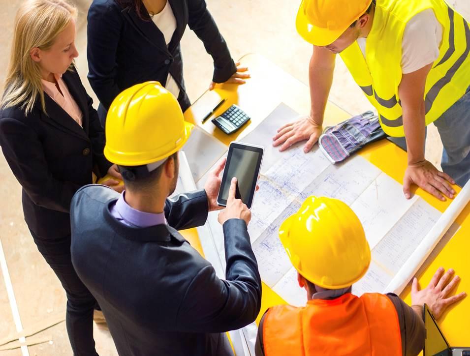 Cơ hội việc làm kỹ sư xây dựng mới nhất cho các bạn trẻ 2018