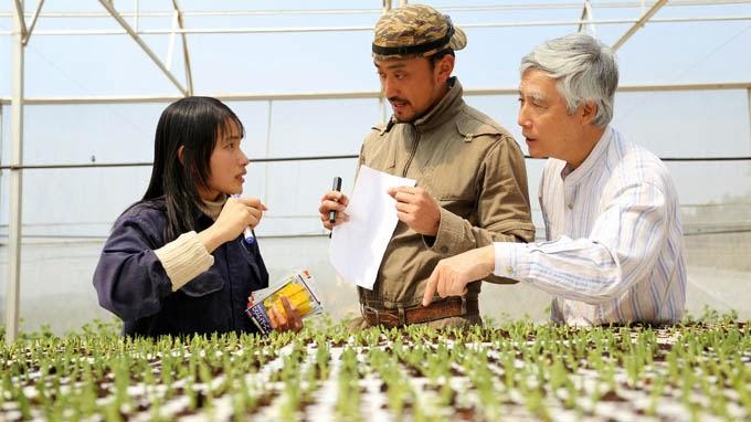 Việc làm kỹ sư nông nghiệp và kinh nghiệm phỏng vấn hiệu quả