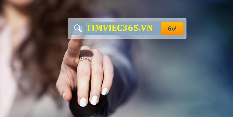 Cùng Timviec365.vn hướng tới cộng đồng ai cũng có việc làm